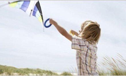 Sunday Snippet: Winds of Adversity