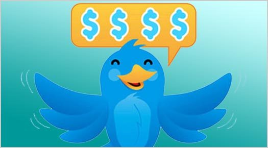Twitter Money: Sponsored Tweets or MyLikes