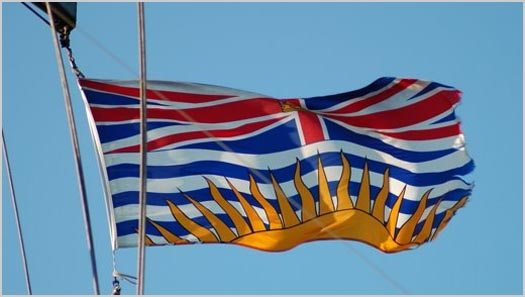 Fun British Columbia Facts for BC Day