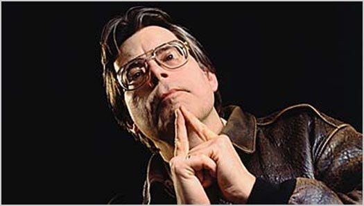 Sunday Snippet: Stephen King on Terror