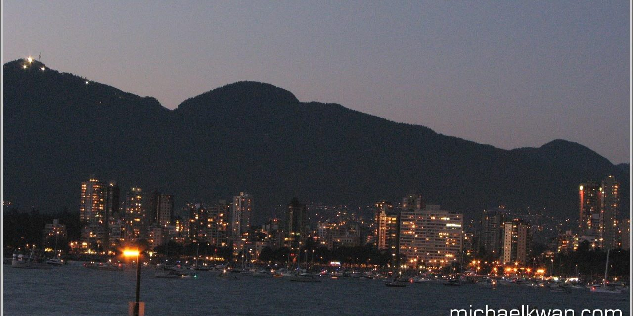 Local Tourist: My Vancouver Area Bucket List