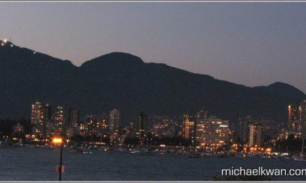 Local Tourist: My Vancouver Area Bucket List