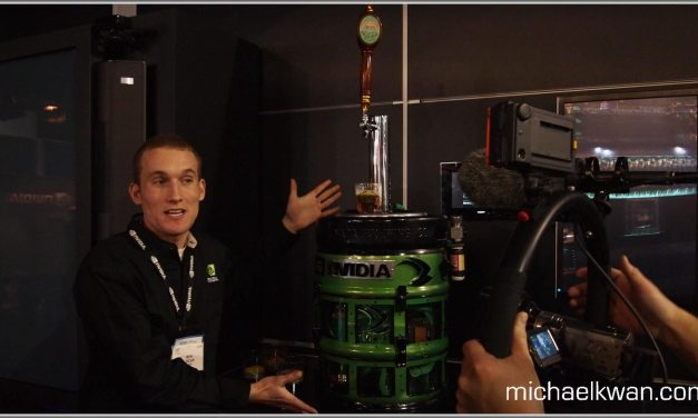 Some Highlights from CES 2011 Las Vegas