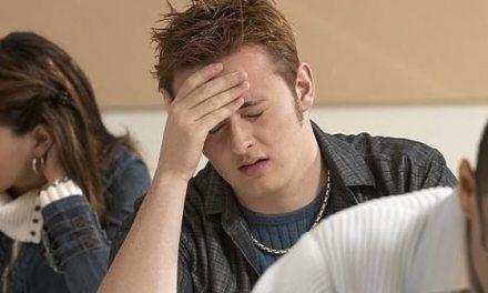 De-Stress or Distress: You Choose