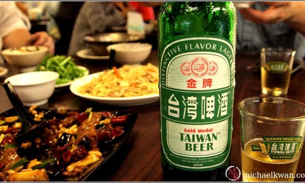 Eating Out in Taipei: Beef Noodle Soup, Shabu Shabu, Stir Fry, and More