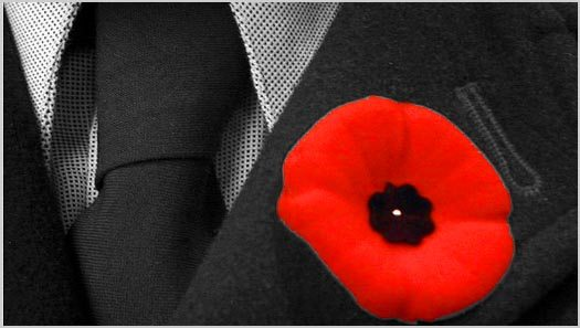 The Origin of Lest We Forget