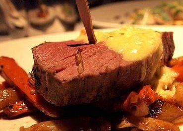 Dine Out Vancouver: Black+Blue Steakhouse