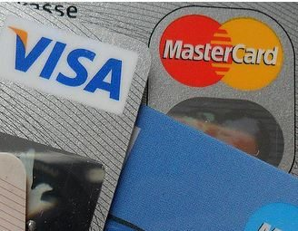 Money Monday: Credit Cards Are Not Evil