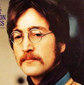 Sunday Snippet: John Lennon