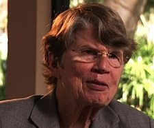 Sunday Snippet: Janet Reno