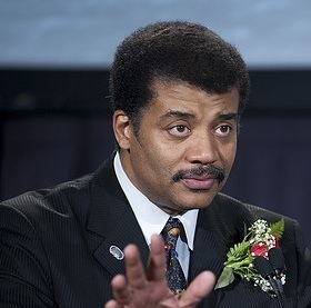 Sunday Snippet: Neil deGrasse Tyson