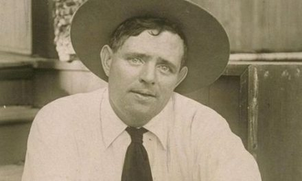 Sunday Snippet: Jack London