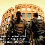 Filmed in Vancouver: Battlestar Galactica (Reboot)