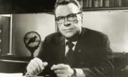 Sunday Snippet: Earl Nightingale