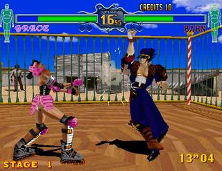 Best lesser-known fighting games