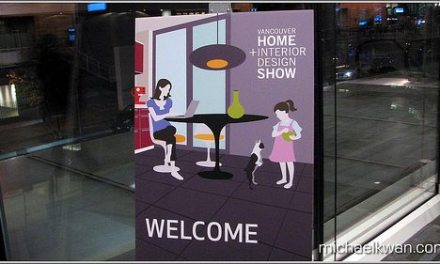 The Vancouver Home + Interior Design Show