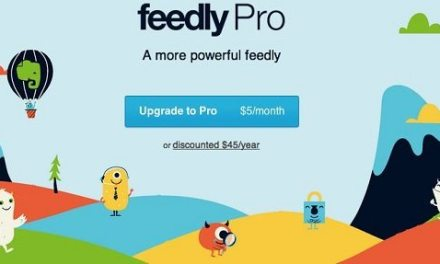What's Up Wednesdays: Feedly Pro Edition