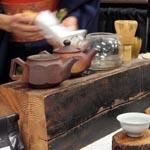 Vancouver Tea Festival 2013