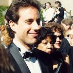 Sunday Snippet: Jerry Seinfeld