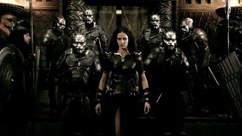 Movie Reviews – 300: Rise of an Empire, Dallas Buyers Club, Frozen