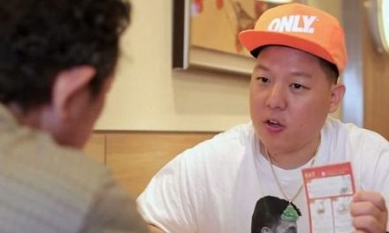Sunday Snippet: Eddie Huang, Fresh Off The Boat