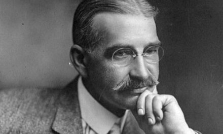 Sunday Snippet: L. Frank Baum (Wizard of Oz)