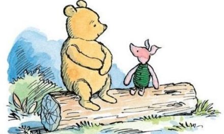 Sunday Snippet: The Tao of Pooh (Benjamin Hoff)