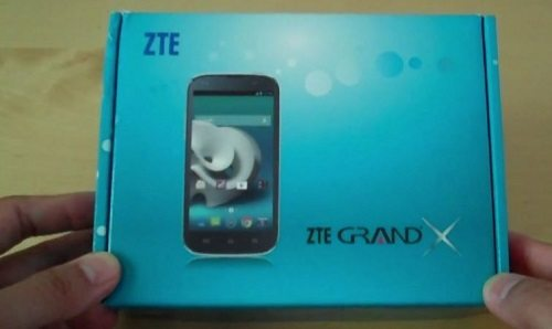 Tech Tuesday: ZTE Grand X 5-Inch Android Smartphone (Video)