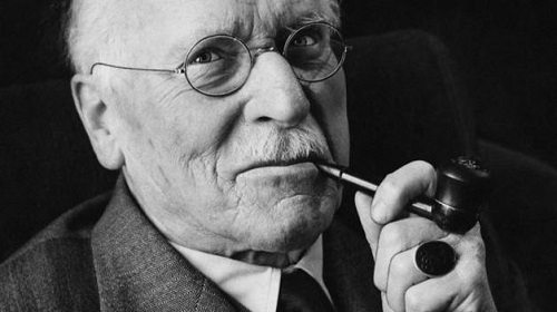 Sunday Snippet: Carl Jung (1875-1961)