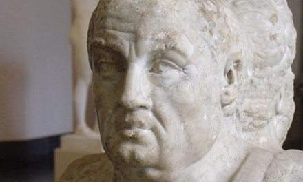 Sunday Snippet: Seneca the Younger