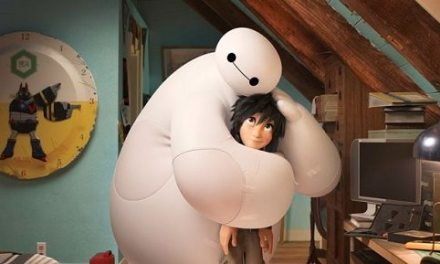 Weekend Movie Reviews: Big Hero 6, The Hobbit: The Battle of the Five Armies, Dazed and Confused