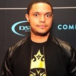 In Defense of Trevor Noah