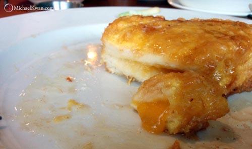 Breakfast at Duotian Fish Soup Noodles Restaurant, Vancouver