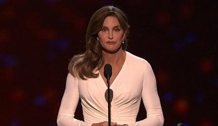 Sunday Snippet: Caitlyn Jenner