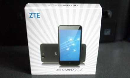Tech Tuesday: ZTE Grand X 2 Unboxing Video