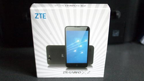 Techie Tuesday: ZTE Grand X 2 Unboxing Video