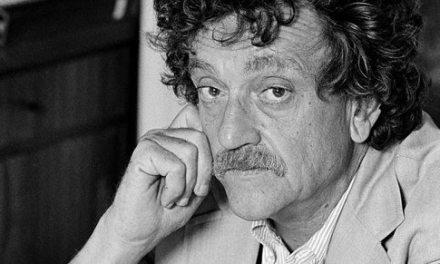 Sunday Snippet: Kurt Vonnegut (1922-2007)