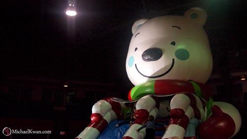 Vancouver Winter Wonderland: Indoor Christmas Festival