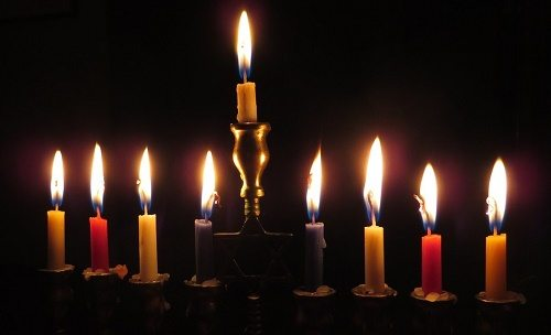 Is Hanukkah or Chanukah the Correct Spelling?