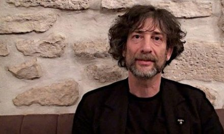Sunday Snippet: Neil Gaiman (The Sandman)