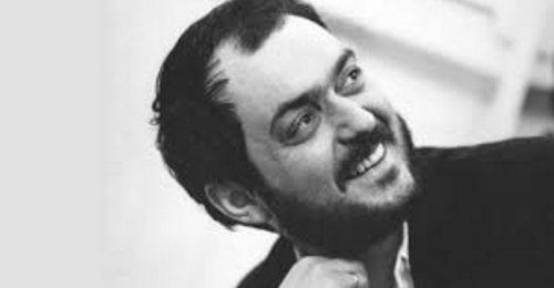 Sunday Snippet: Stanley Kubrick (1928-1999)