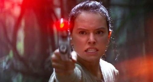 What's Up Wednesdays: Where Is Rey?