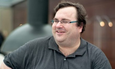 Sunday Snippet: Reid Hoffman of LinkedIn