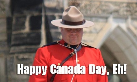 Did You Know? Five Fun Facts for Canada Day