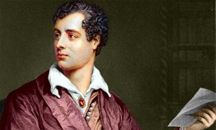 Sunday Snippet: Lord Byron (1788-1824)