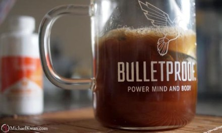 Bulletproof Coffee: Fuel for the Modern Dad