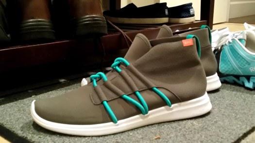 Powll by SKYE Footwear