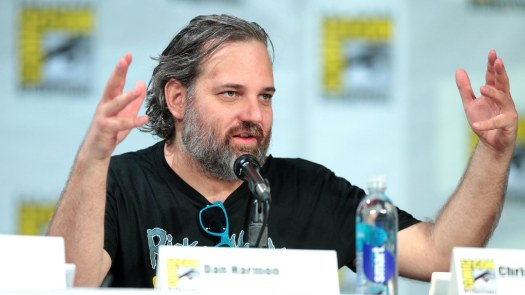 Sunday Snippet: Dan Harmon and the Story Circle