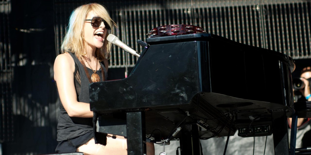 Sunday Snippet: Emily Haines, Metric
