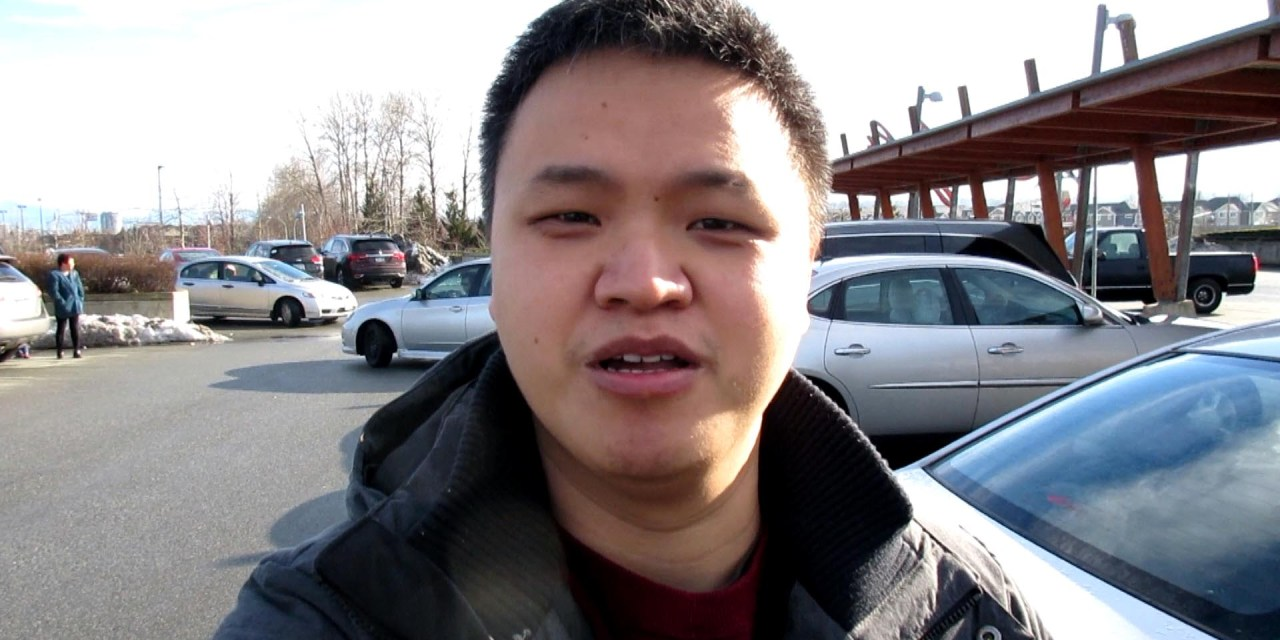 Vlog #11: BC Family Day Dim Sum